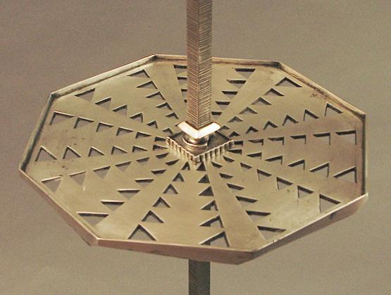 American Art Deco Floor Lamps A Fine Miller Company Art